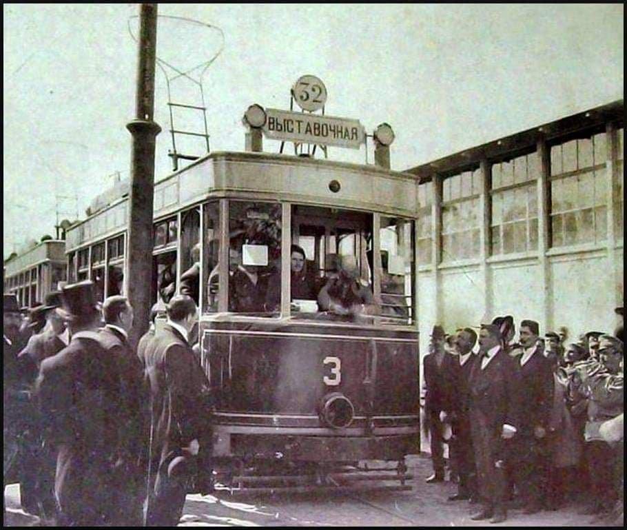"""Конки, кучеры и """"Ванька головатый"""": как переулок у трамвайного депо в Одессе стал Ватманским, фото-2"""