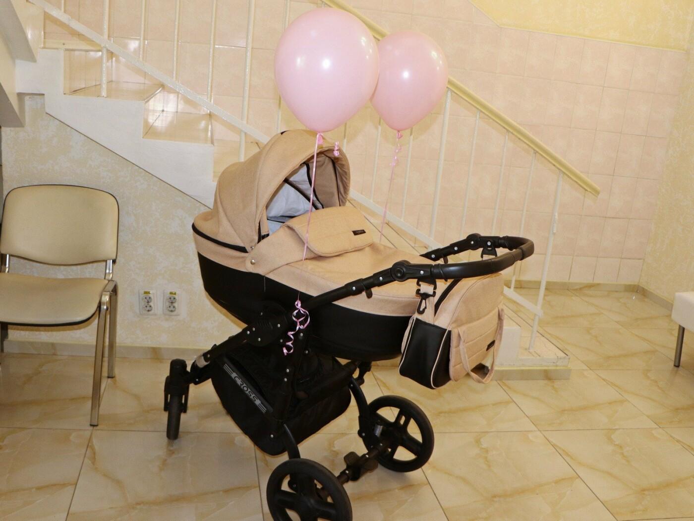 Мэрия поздравила новорожденных: в День города в Одессе родилось 34 малыша, - ФОТО , фото-4