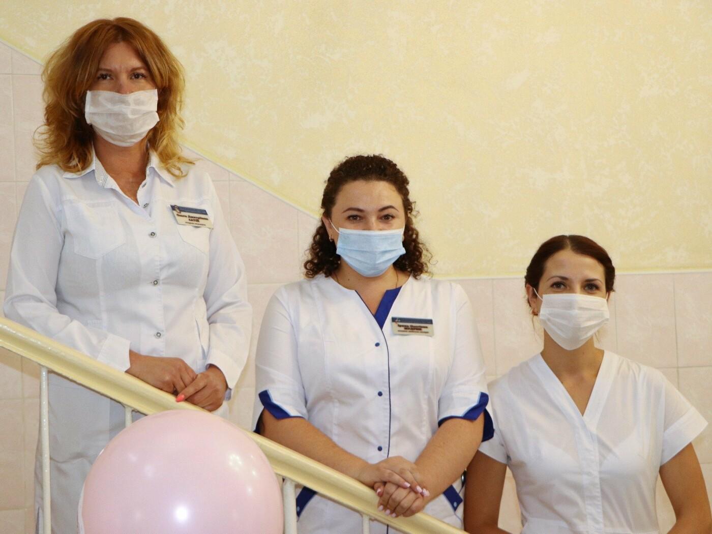 Мэрия поздравила новорожденных: в День города в Одессе родилось 34 малыша, - ФОТО , фото-7