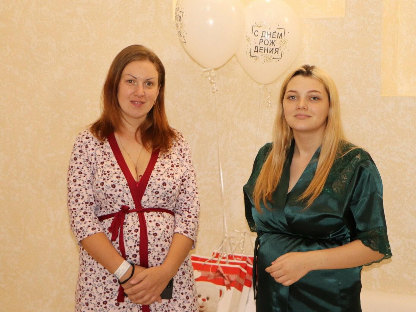 Мэрия поздравила новорожденных: в День города в Одессе родилось 34 малыша, - ФОТО , фото-8