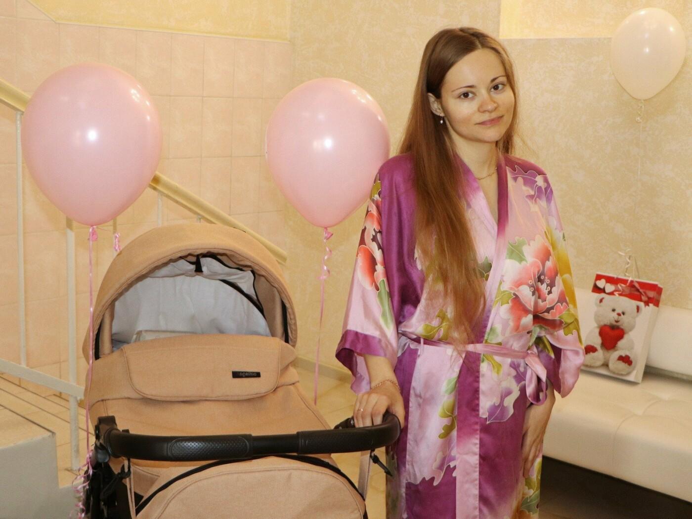 Мэрия поздравила новорожденных: в День города в Одессе родилось 34 малыша, - ФОТО , фото-9