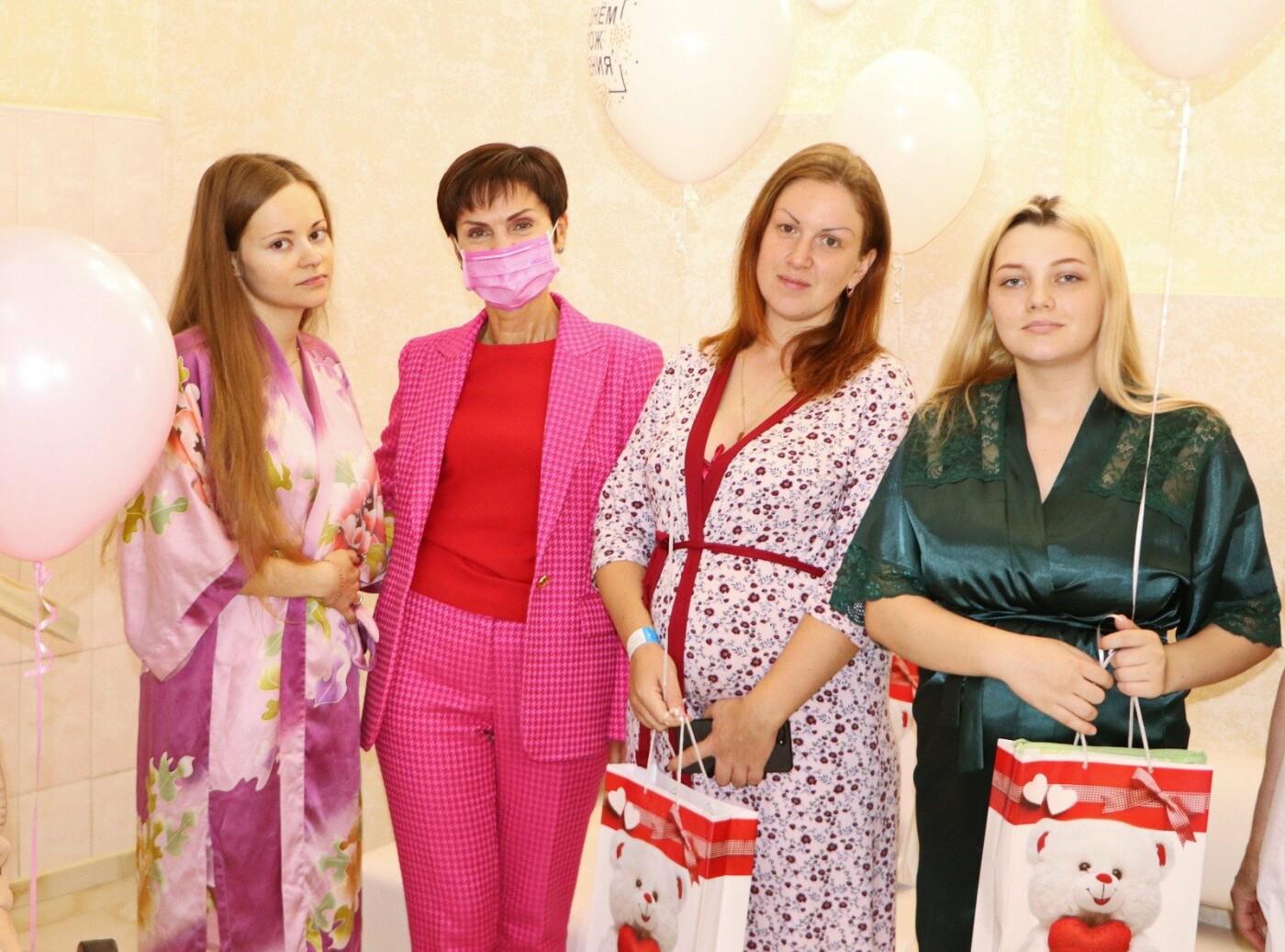 Мэрия поздравила новорожденных: в День города в Одессе родилось 34 малыша, - ФОТО , фото-10