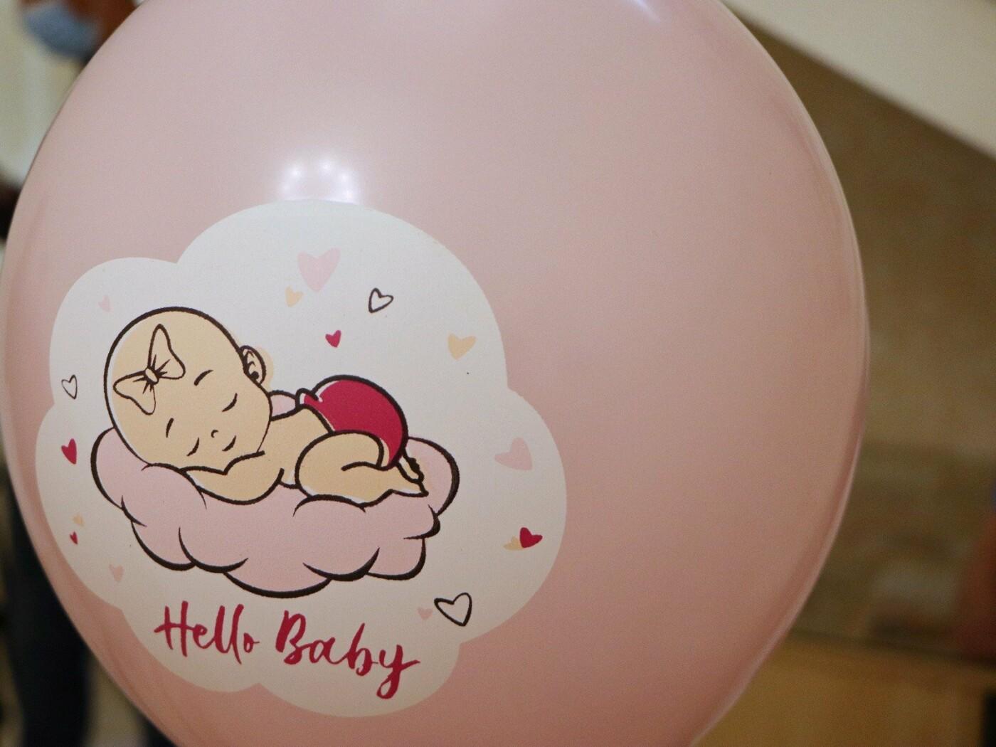 Мэрия поздравила новорожденных: в День города в Одессе родилось 34 малыша, - ФОТО , фото-12