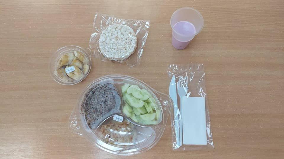 Одесских школьников начали кормить безлактозными и безглютеновыми завтраками, - ФОТО, фото-1