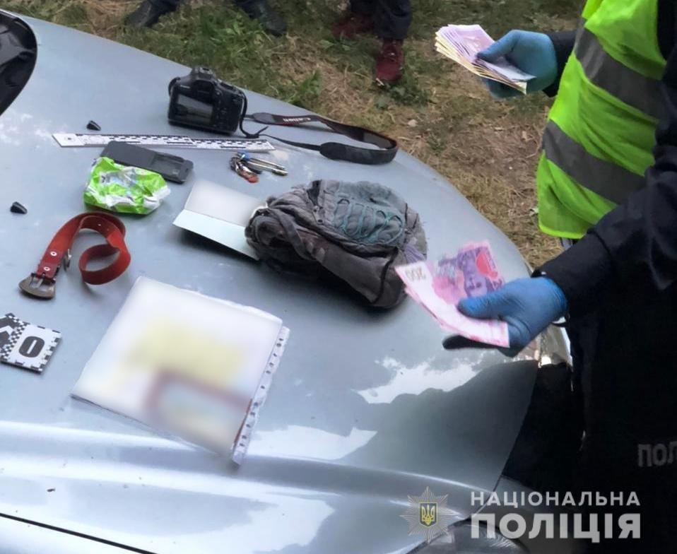 В Одессе иностранцы обокрали за час два автомобиля, - ФОТО, ВИДЕО  , фото-3