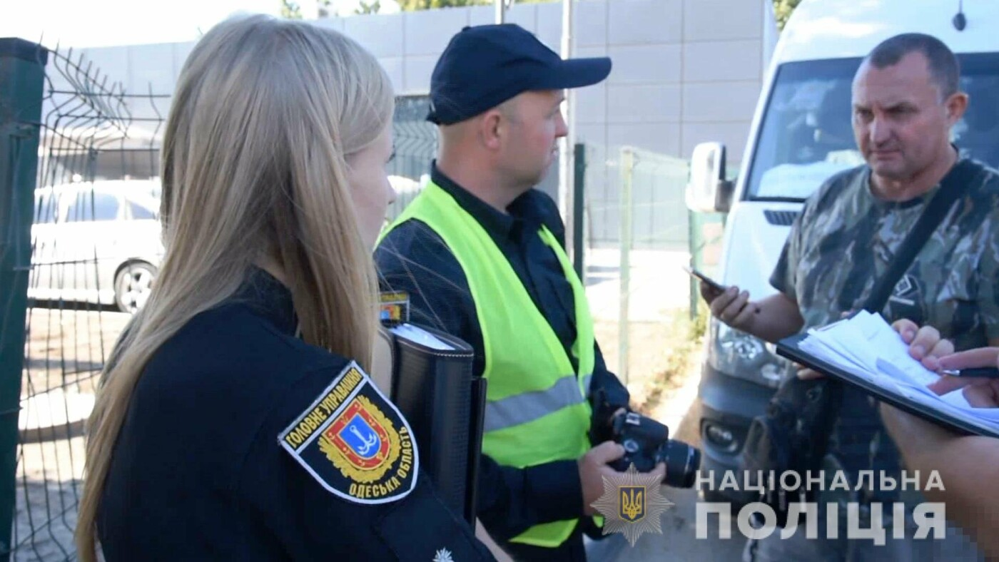 В Одессе иностранцы обокрали за час два автомобиля, - ФОТО, ВИДЕО  , фото-1