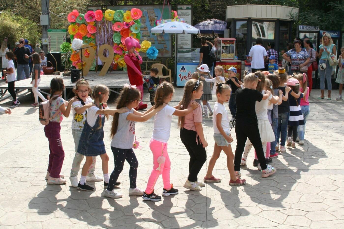 Одесскому зоопарку исполнилось 99 лет, как отмечали это событие горожане, - ФОТОРЕПОРТАЖ , фото-3