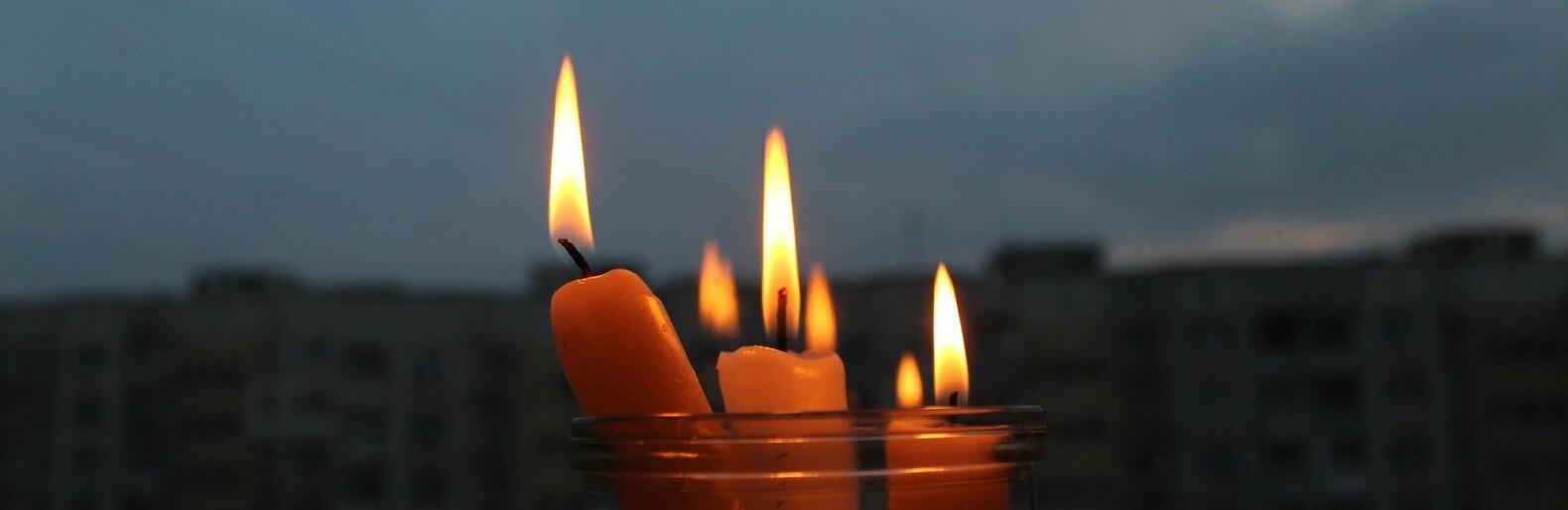 Отключение света в Одессе завтра: график отключения на 21 ноября