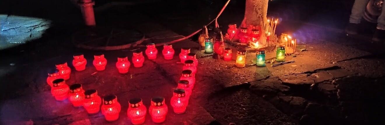 Как одесситы отмечали День национального траура по погибшим в Одессе, - ФОТО