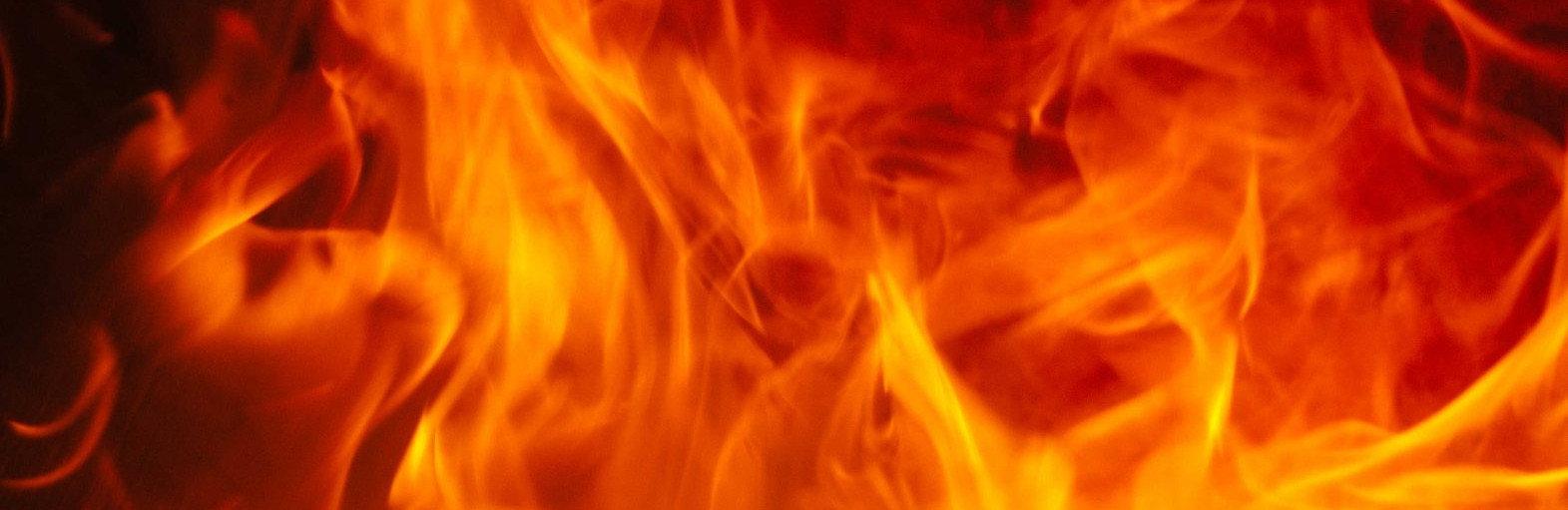 В Одесской области горела трансформаторная подстанция 0