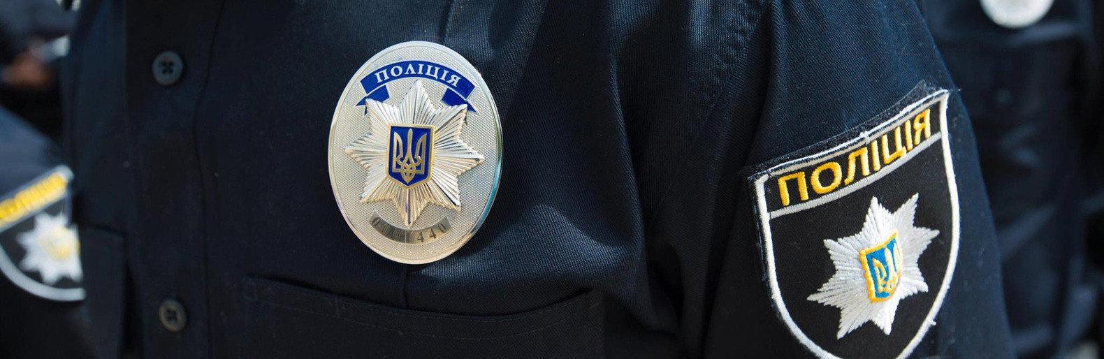 В Одессе патрульные задержали борцов с ситилайтами,- ФОТО0