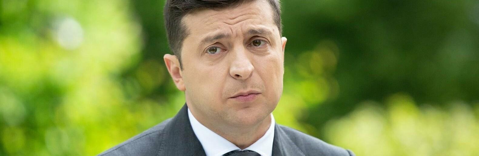 Одесситы недружелюбно встретили Президента Зеленского  , - ФОТО, ВИДЕО0