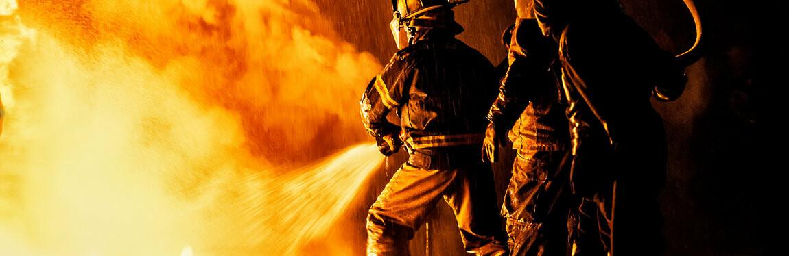 На базе отдыха в Одесской области во время пожара погиб мужчина0