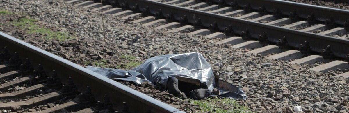 В Одесской области мужчину сбил поезд0