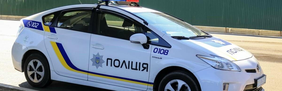 Несчастная любовь: в Одессе патрульные спасли парня от самоубийства,-ФОТО 0