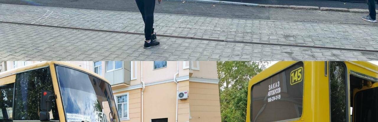 В Одессе у маршрутки отказали тормоза, есть пострадавшие, - ФОТО0