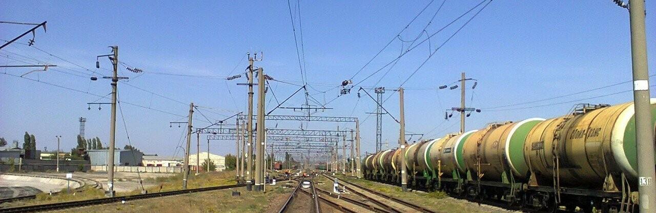 В Одессе 18-летний парень обгорел на крыше поезда, делая селфи 0
