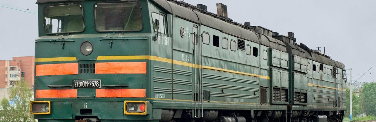 В Одесской области поезд сбил двух пожилых людей, женщина погибла,-...0