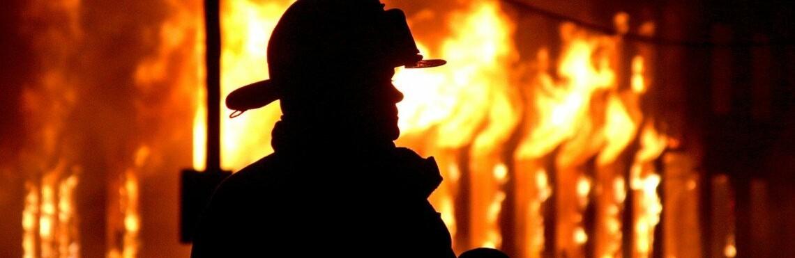 В Одесской области пожарные уберегли хозяев дома от потери 400 тыся...0