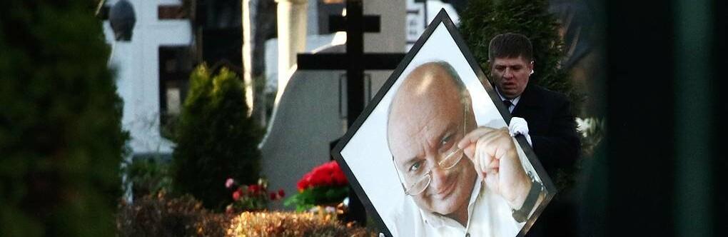 Похороны Михаила Жванецкого в Москве: попрощались с одесситом в закрытом режиме, - ФОТОРЕПОРТАЖ