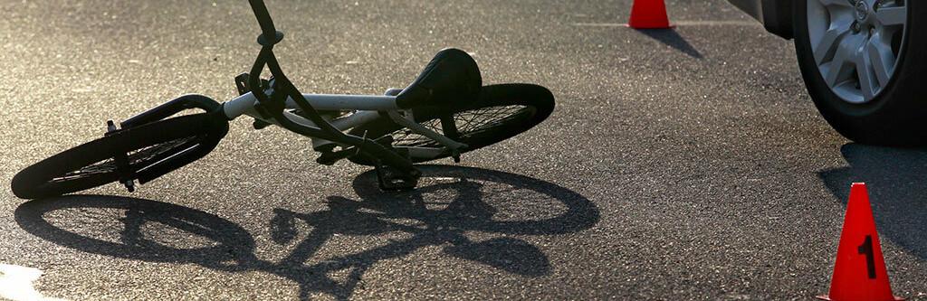 В Одесской области в ДТП погиб велосипедист, - ФОТО0