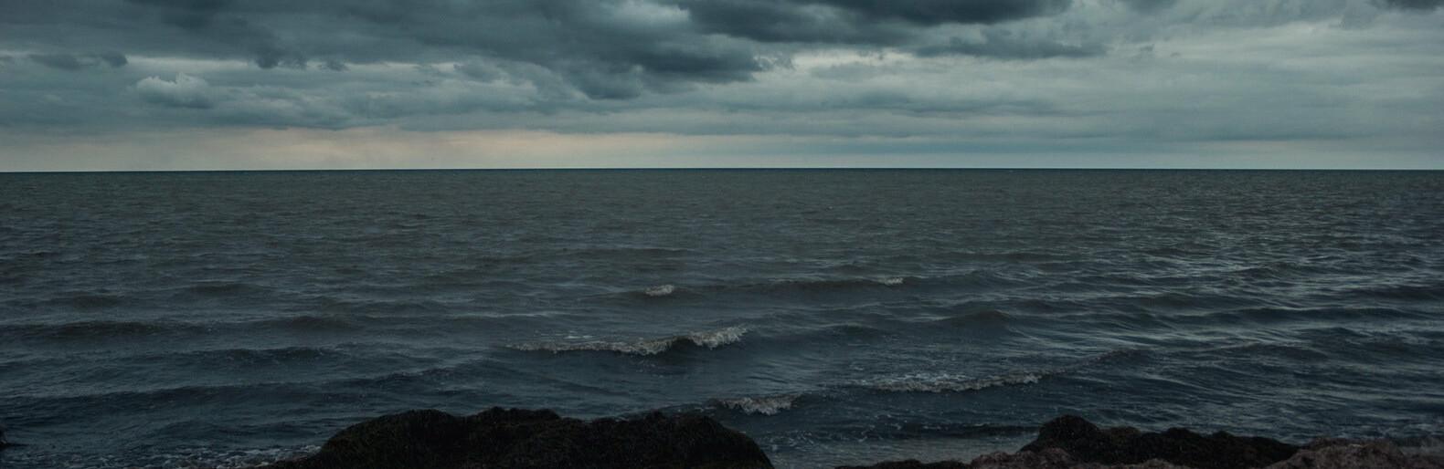 На Одессу надвигается атмосферный фронт: погода сегодня0