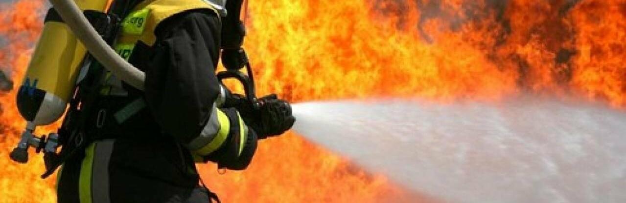 В новогоднюю ночь в Одессе горела квартира и эвакуировали людей, -...0