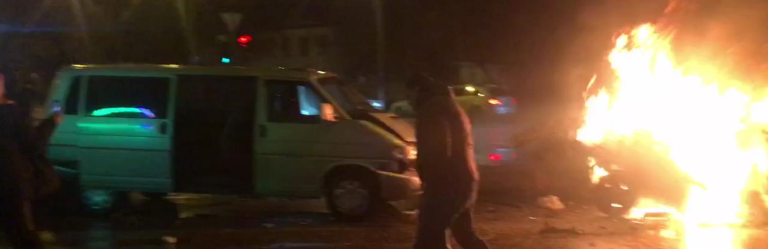 Смертельное ДТП в Одессе: стали известны подробности о погибших и п...0
