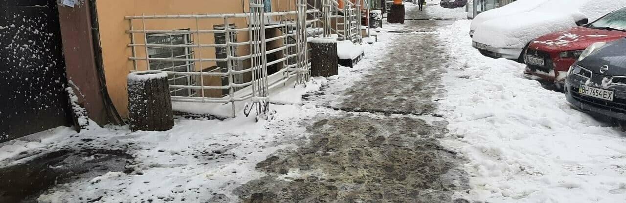 Куда идти в Одессе, если подскользнулись и ушиблись: Адреса травмпунктов, Анна Ветрова