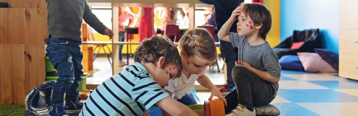 Заминирование детских садов в Одессе: где были дети, как реагировал...0