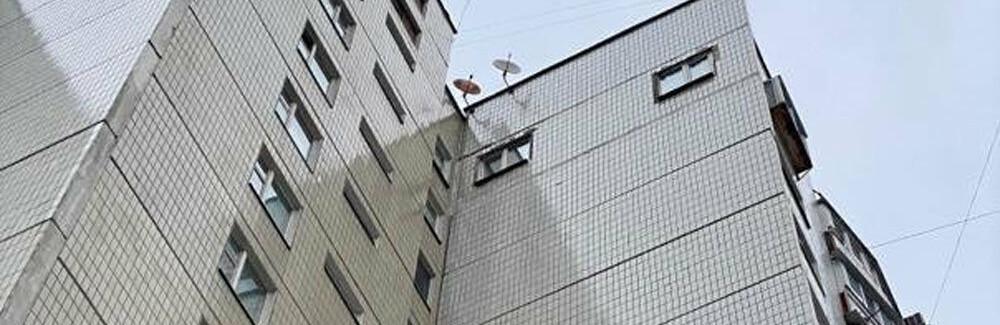 В Одесской области пьяный парень чуть не спрыгнул с 22 этажа, - ВИД...0