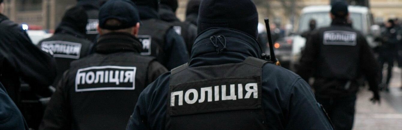 Заминирование детсадов в Одессе: работали 100 полицейских, взрывоте...0