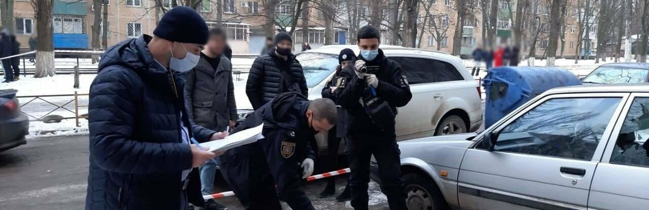 Убийство в Одессе: появились подробности о потрошителе, который гул...0