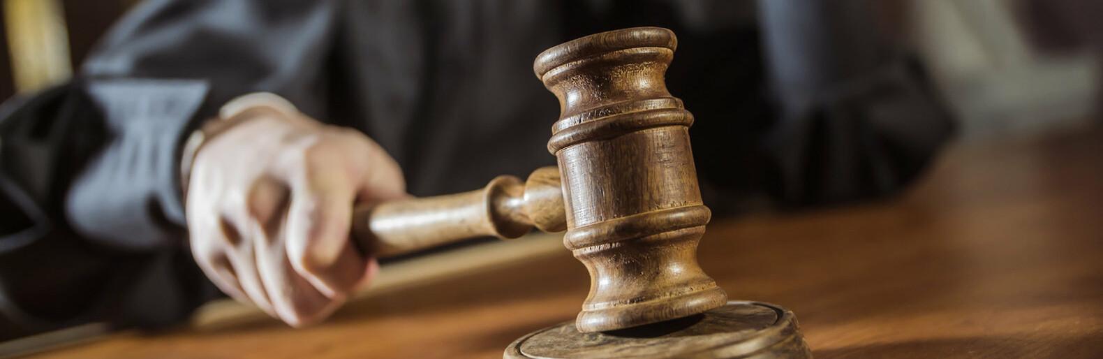 В Одесской области адвокат угрожал убийством судье0