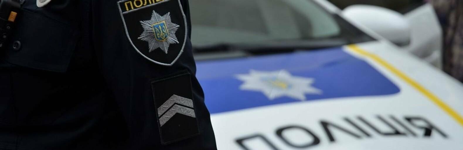 В Одессе пьяный водитель пытался дать взятку полицейским, - ФОТО0