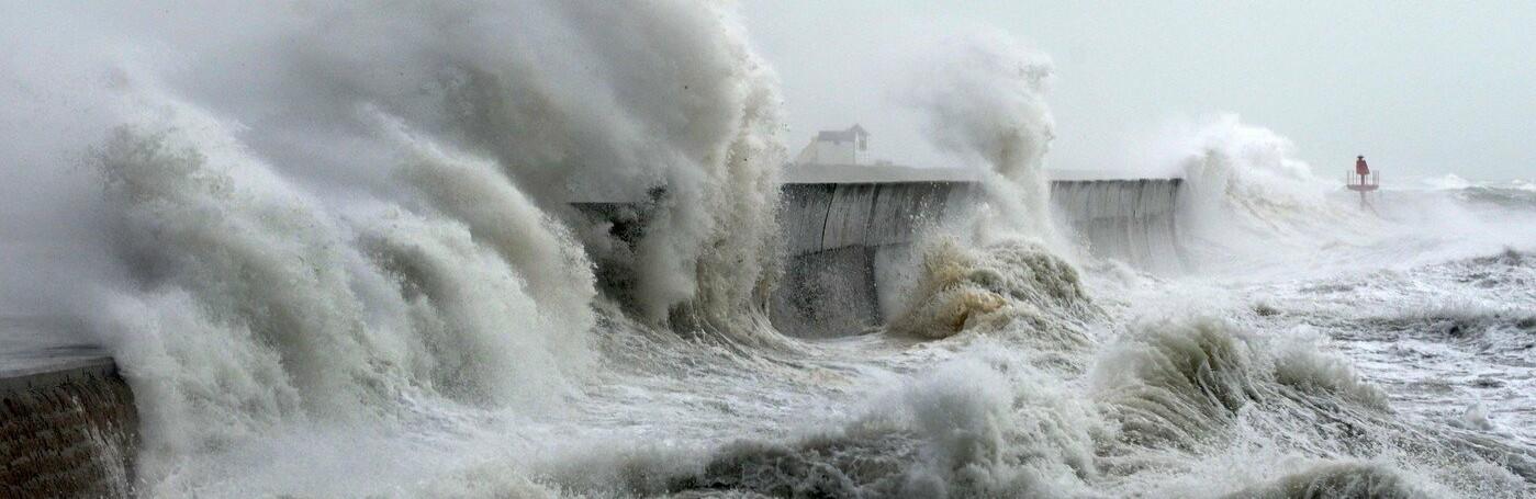 Город накроет стихия: погода в Одессе сегодня0