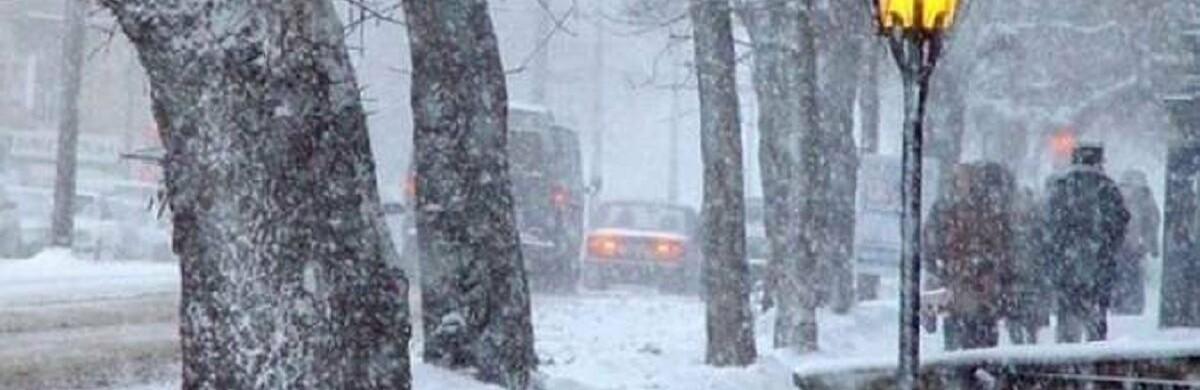 Из-за непогоды в Одесской области объявили красный уровень опасност...0