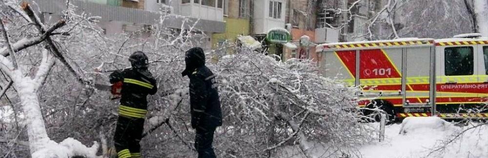 В Одесской области 112 населённых пунктов сидят без света, - ФОТО,...0