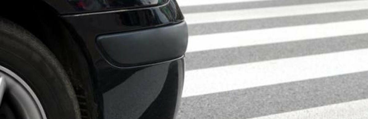 В Одессе водитель сбил подростка, - ФОТО0