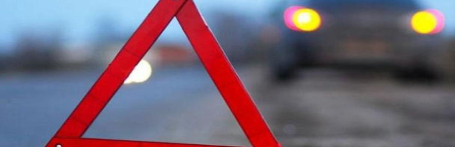 В Одессе задержали водителя, который сбил двух детей, - ВИДЕО0