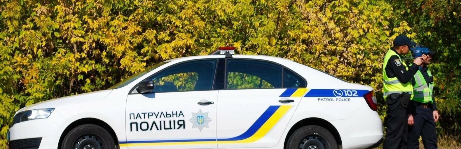 С начала года одесские полицейские остановили почти 300 нетрезвых в...0