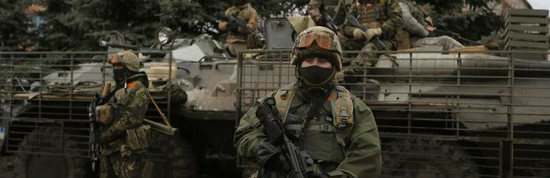 На востоке Украины погибли двое бойцов из одесской мехбригады, - ФО...0