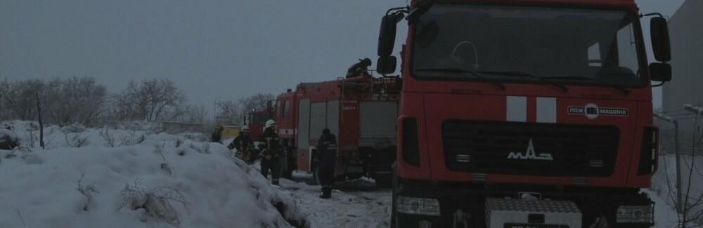 За сутки в Одесской области произошло 26 чрезвычайных ситуаций, - Ф...0