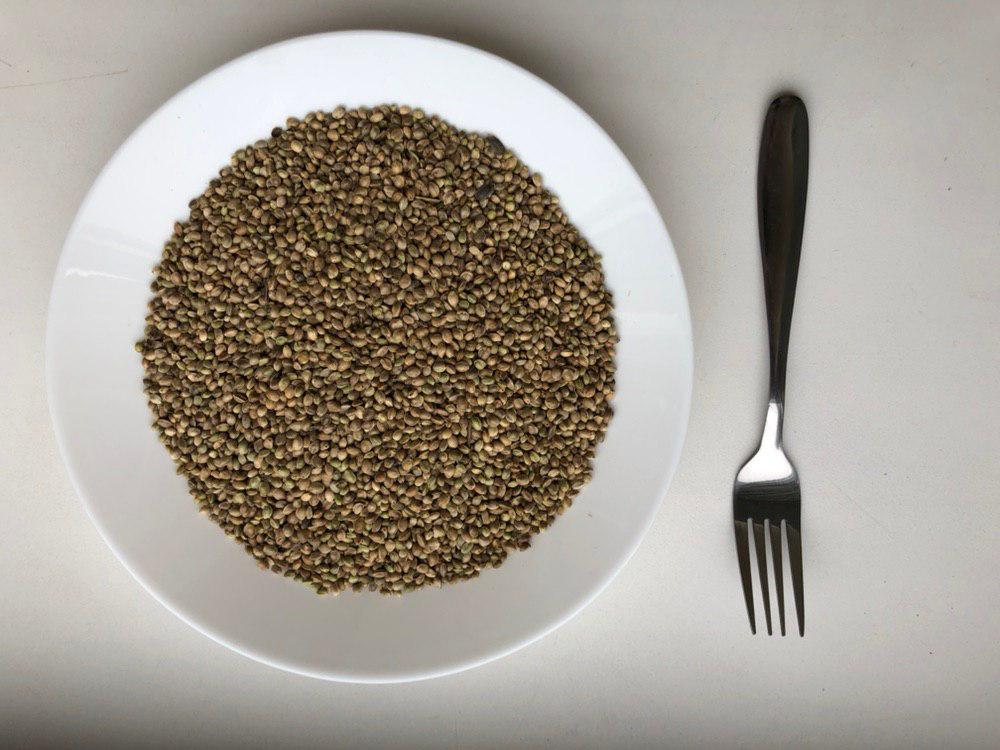 Конопляное семя польза и вред что можно курить в марихуане