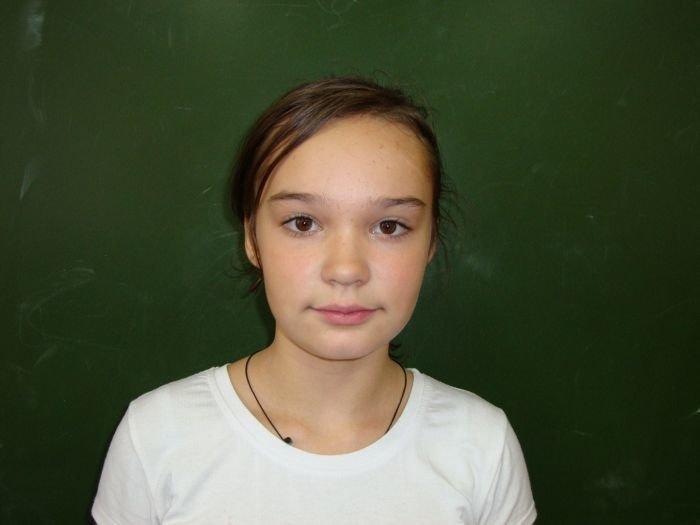 Чумаченко Карина