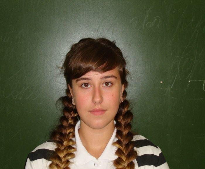 Пилипчук Александра